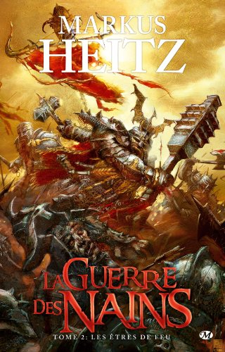 9782811201265: La guerre des nains, Tome 2 (French Edition)