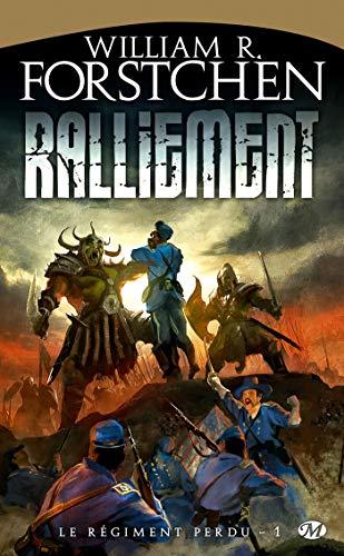 9782811201302: Le régiment perdu, Tome 1 (French Edition)