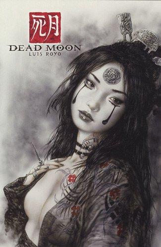 9782811201975: Dead Moon : Port-folio