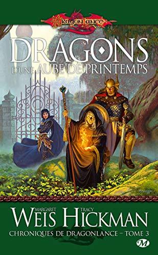 9782811202156: Dragons d'une aube de printemps