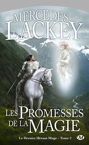 9782811202194: Le Dernier Héraut-Mage, tome 2 : Les Promesses de la magie