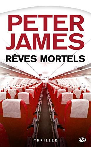 9782811202439: R�ves mortels