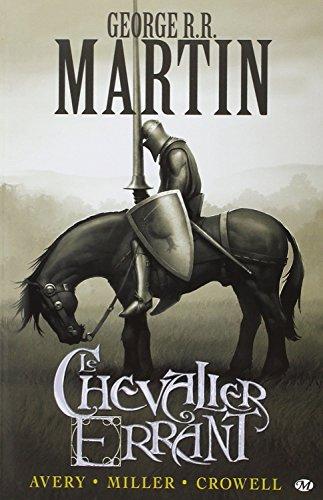 9782811202446: Le Tr�ne de Fer, tome Pr�quelle : Le Chevalier errant