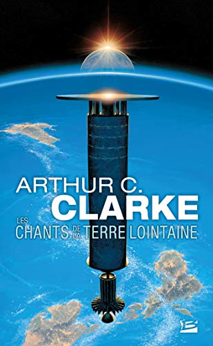 9782811202606: Les Chants de la Terre lointaine