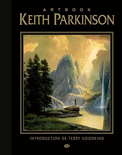 9782811203290: Artbook Keith Parkinson