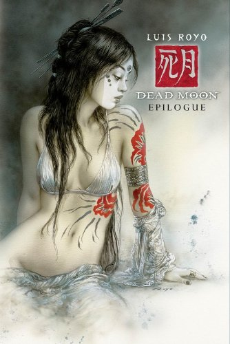 9782811203344: Dead Moon Epilogue (French Edition)