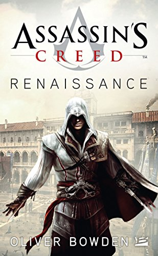 9782811203375: Assassin's creed, t1 : assassin's creed : renaissance