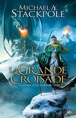 9782811203726: La guerre de la couronne, Tome 3 (French Edition)