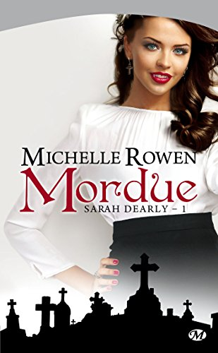 9782811203795: Sarah Dearly, Tome 1 (French Edition)