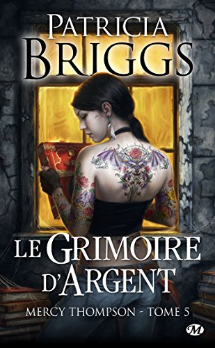 Mercy Thompson, Tome 5 (French Edition) (2811204059) by Patricia Briggs