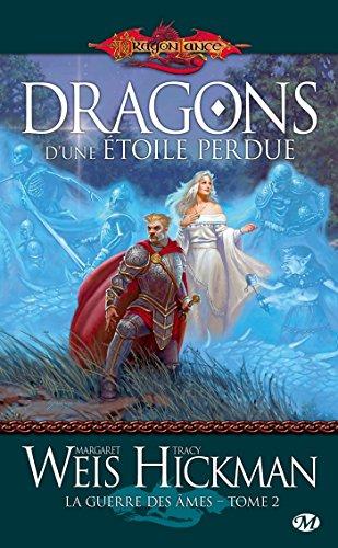 9782811204167: La Guerre des Âmes, Tome 2: Dragons d'une étoile perdue