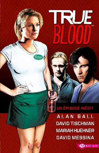 9782811204938: True blood, tome 1