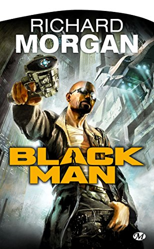 9782811205058: Black man
