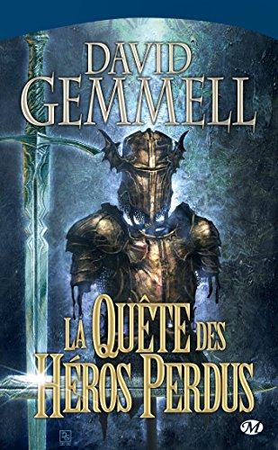 9782811205324: La Quête des héros perdus (French Edition)