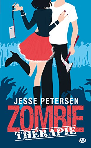 9782811205331: Zombie thérapie (French Edition)
