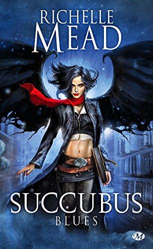 9782811205355: Succubus, tome1 : Succubus Blues