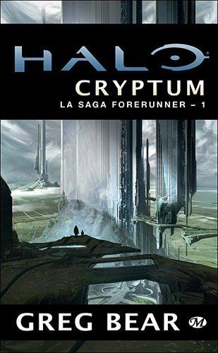 9782811205461: Halo, la saga Forerunner, Tome 1 : Cryptum