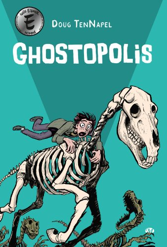 9782811206079: ghostopolis