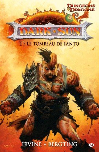 9782811206086: dark sun t.1 ; le tombeau de Ianto