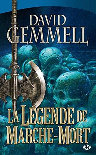 9782811206130: Drenai : la Légende de Marche-Mort