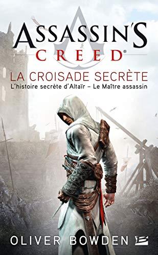 9782811206529: Assassin'S Creed : la Croisade secr�te