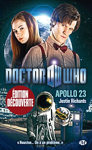 9782811206628: Doctor who : Appollo 23