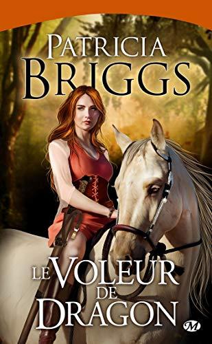 VOLEUR DE DRAGON (LE): BRIGGS PATRICIA