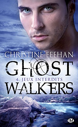 9782811206833: GhostWalkers, Tome 4 : Jeux interdits