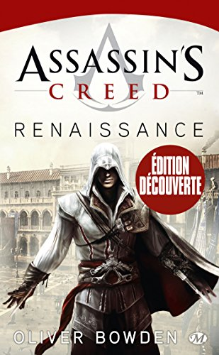 9782811207243: Assassin's Creed, T1 : Assassin's Creed : Renaissance