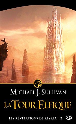 9782811207472: Les Révélations de Riyria, T2 : La Tour elfique (Fantasy)