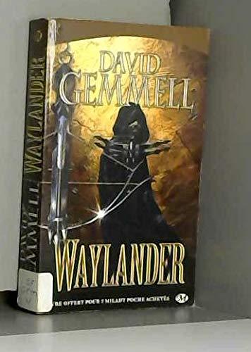 9782811207847: Waylander (Fantasy)