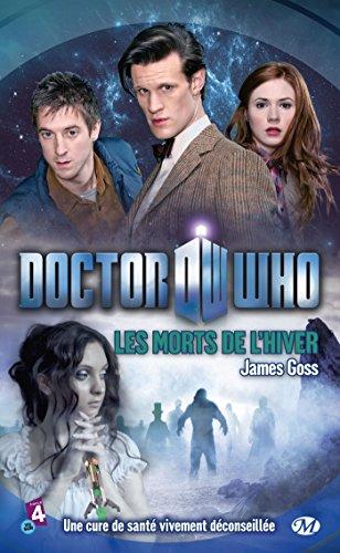 9782811207915: Doctor Who : les Morts de l'Hiver