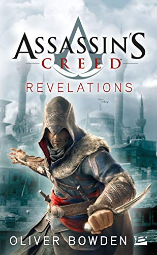 9782811207922: Assassin's Creed, Tome 4 : Revelations