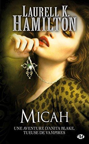 9782811207984: Anita Blake, T13 : Micah