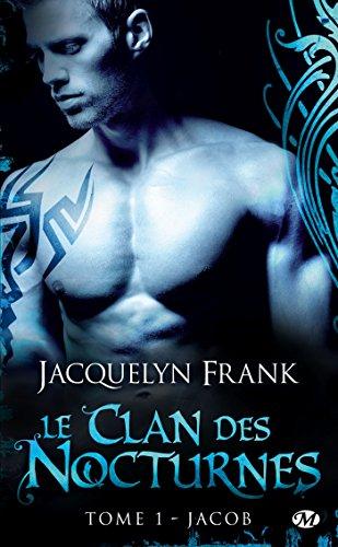 9782811208356: Le Clan des Nocturnes Tome 1 : Jacob