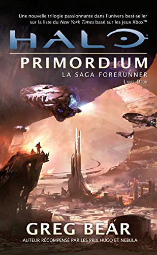 9782811208394: Halo, la saga Forerunner, Tome 2 : Primordium