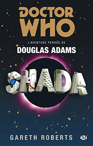 9782811209254: Doctor Who : Shada - L'Aventure perdue de Douglas Adams (POP CULTURE)