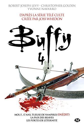 9782811209346: Buffy, T4