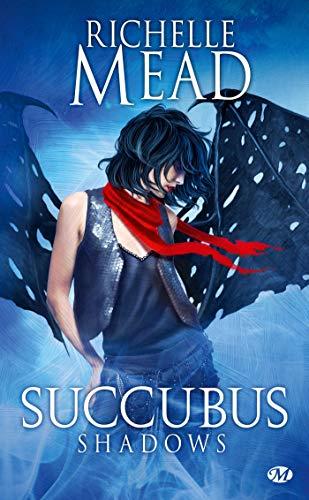 9782811209681: Succubus, Tome 5 : Succubus shadows