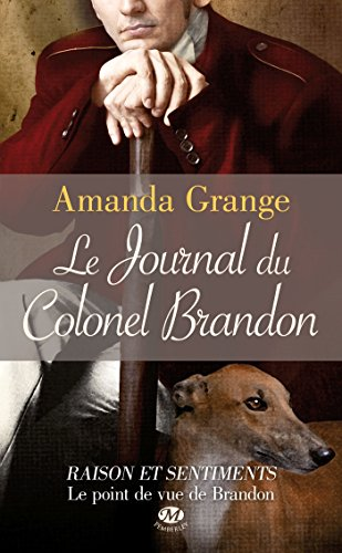 9782811209902: Le journal du colonel Brandon