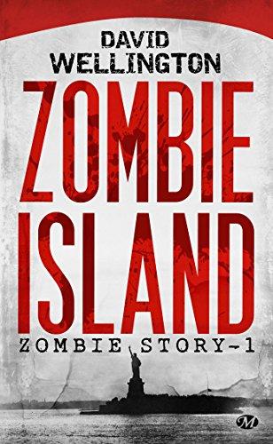9782811210564: Zombie Story, Tome 1 : Zombie island