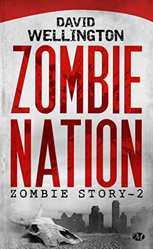 9782811210571: Zombie Story, Tome 2 : Zombie Nation (Terreur)