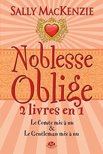 9782811211097: Noblesse oblige, Tome 2: Noblesse Oblige - 2 livres en 1