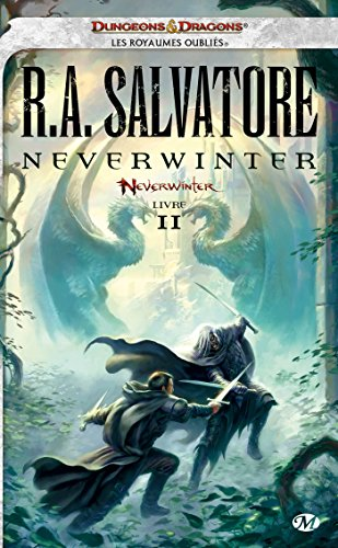 9782811211226: Royaumes Oubliés - Nerverwinter, Tome 2