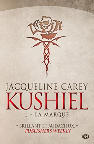 KUSHIEL V.01 : LA MARQUE: CAREY JACQUELINE