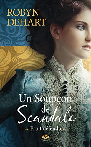 9782811211776: Fruit d�fendu, Tome 2 : Un soup�on de scandale