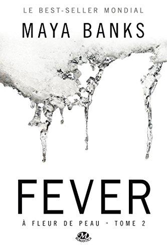9782811211868: À Fleur de peau, Tome 2: Fever