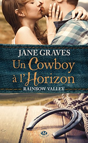 UN COWBOY À L'HORIZON: GRAVES JANE