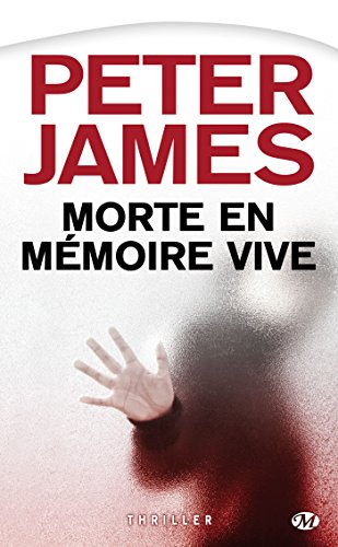 9782811212285: Peter James, Tome : Morte en mémoire vive