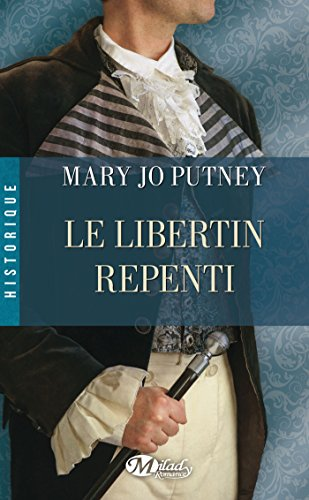 9782811213374: Le Libertin Repenti